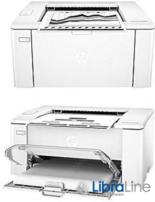 G3Q34A Принтер лазерный A4 HP LJ Pro M102a фото 2