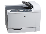 Принтер HP Color LaserJet CP6015n