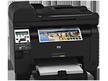 Цветные МФП HP LaserJet Pro 100 M175a