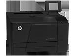 Цветной принтер HP LaserJet Pro 200 M251nw