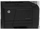 Цветной принтер HP LaserJet Pro 200 M251n