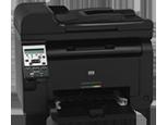 Цветные МФП HP LaserJet Pro 100 M175nw