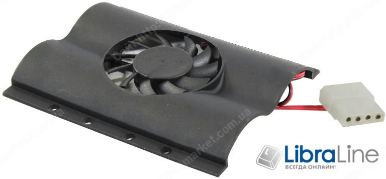 Вентилятор охлаждения HDD Gembird HD-A2 фото 1